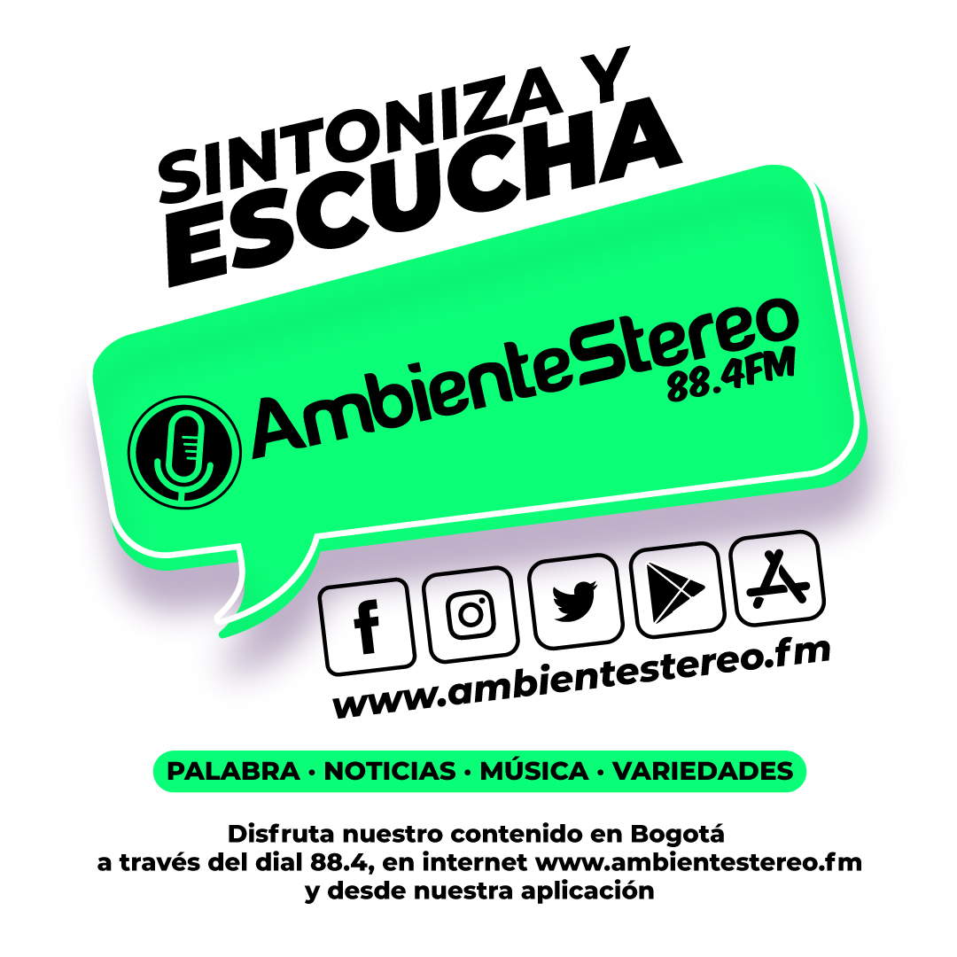 Ambiente Stereo